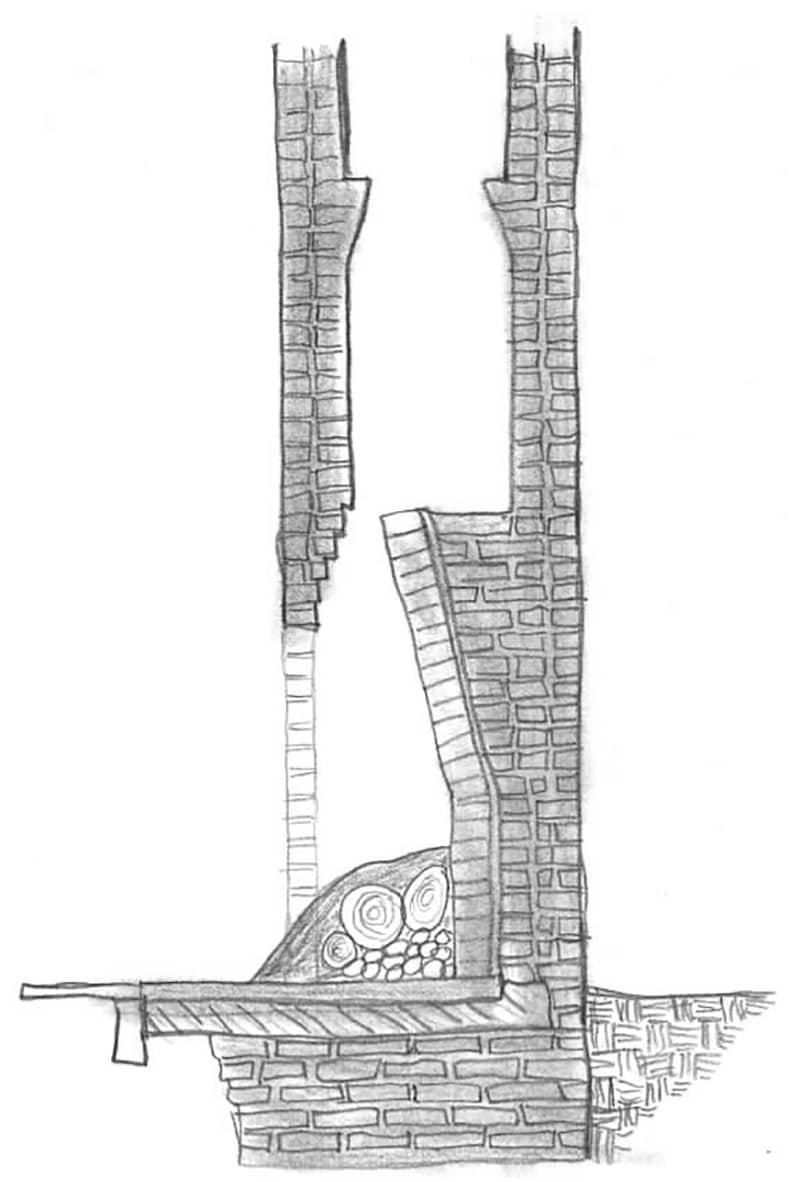 Fowler Drawing