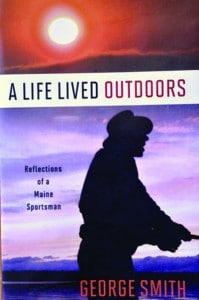 8. BookCorner.A life Lived Outdoors