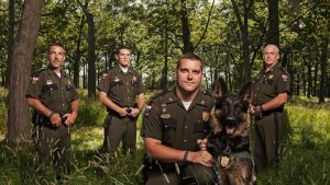 "Maine Warden Service sets the record straight on ""North Woods Lawless"" allegations"