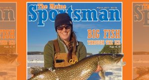 The March 2017 Issue of The Maine Sportsman