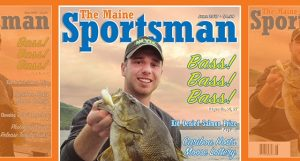 The June 2017 Issue of The Maine Sportsman