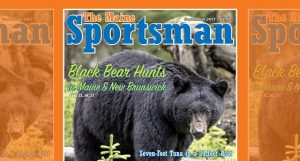 The September 2017 Issue of The Maine Sportsman