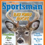 The December 2017 Issue of The Maine Sportsman