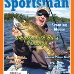 The July 2018 Issue of The Maine Sportsman