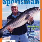The August 2018 Issue of The Maine Sportsman